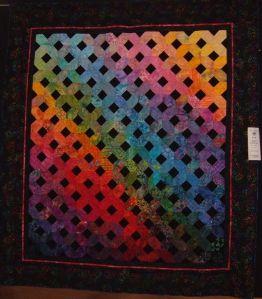 Vjera & Eddie's quilt