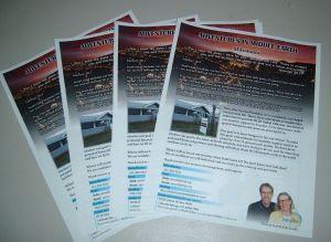 Winter 2013 Newsletter