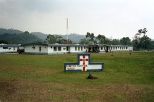 Shell Hospital March 2000