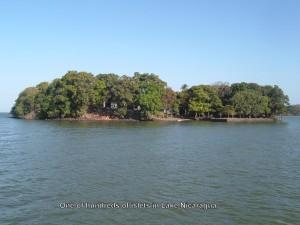 Islet - Granada, Nicaragua