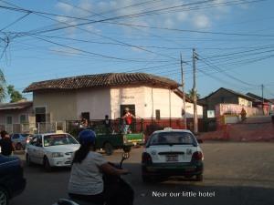 Granad, Nicaragua