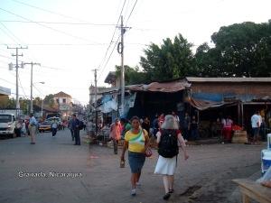 Granada, Nicaragua