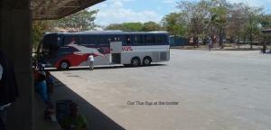 Border - Nicaragua