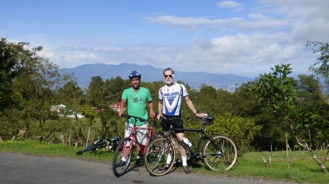 Scott Biking