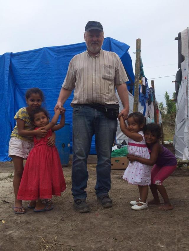 Hermann & kids