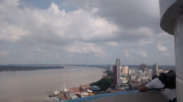 Guayaquil views