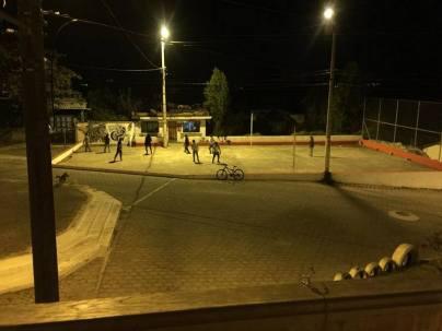 1 Turucu Night Soccer