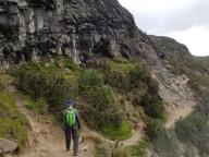 Climbing Ruku