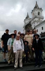 3 Quito Sightseeing