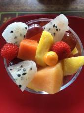 Breakfast Fruit