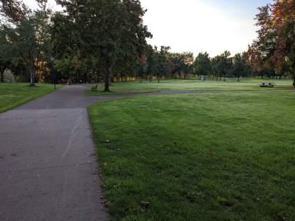 Maurie Jacobs Park