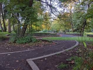 Small Amphitheater